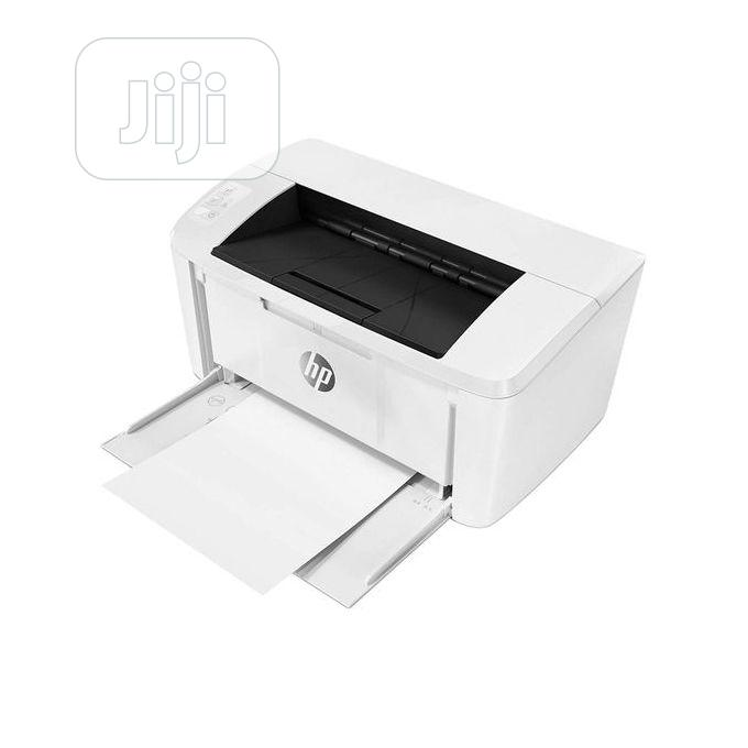 HP Laserjet Pro M15W Wireless Printer | Printers & Scanners for sale in Ikeja, Lagos State, Nigeria