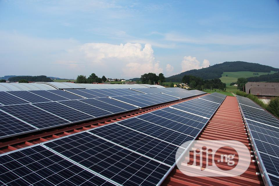 Solar And Inverter, Sales And Installations
