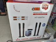 LG Home Theater | Audio & Music Equipment for sale in Lagos State, Lekki Phase 2