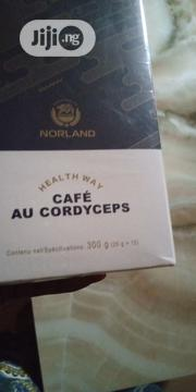 Cordycep Coffee(Lowers Blood Sugar And Cholesterol) | Vitamins & Supplements for sale in Ebonyi State, Abakaliki