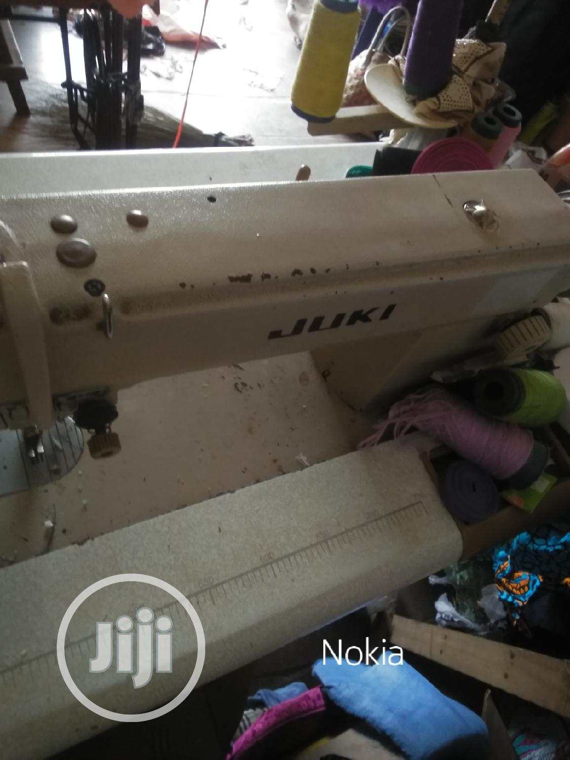 Industrial Sewing Machine | Manufacturing Equipment for sale in Ajah, Lagos State, Nigeria