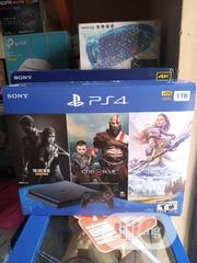 Ps4 Console 1tb | Video Game Consoles for sale in Lagos State, Ikeja