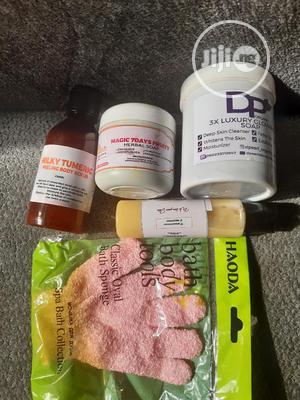 3x Glowing Soap | Bath & Body for sale in Lagos State, Isolo