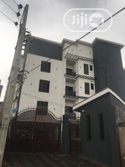 Well Finished 3bedroom Service Apartment At Off Allen Avenue Ikeja | Houses & Apartments For Rent for sale in Lagos State, Ikeja