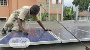 Solar Inverter Sales and Installations | Building & Trades Services for sale in Lagos State, Apapa
