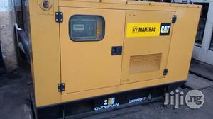 New 50kva Caterpillar Generator   Electrical Equipment for sale in Lagos State