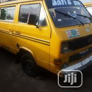 Volkswagen Transporter | Buses & Microbuses for sale in Lagos State, Ifako-Ijaiye