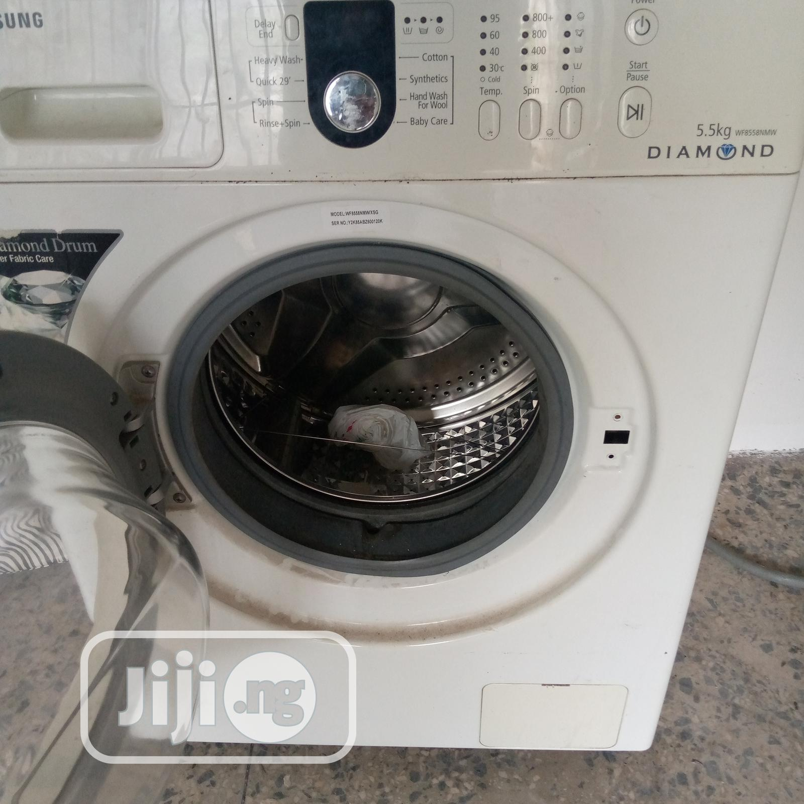 Washing Machine Repair Ikeja in Ikeja - Repair Services ...