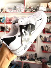 Nike Air Designers Sneakers | Shoes for sale in Lagos State, Ajah