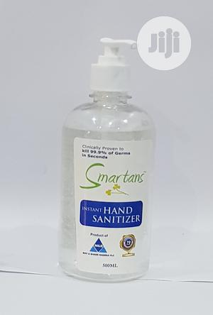 Smatarns Hand Sanitizer 500ml   Skin Care for sale in Lagos State, Apapa