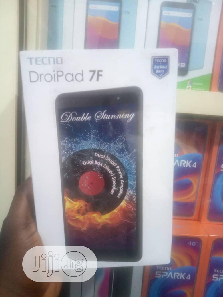 New Tecno D7 4 GB Gold | Mobile Phones for sale in Ikeja, Lagos State, Nigeria