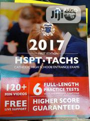 Catholic High School Entrance Exam | Books & Games for sale in Lagos State, Surulere