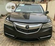 Acura MDX 2014 Gray | Cars for sale in Lagos State, Ikeja