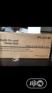 Fluke 1625-2 Digital Earth Tester Kit | Measuring & Layout Tools for sale in Lagos State, Ojo