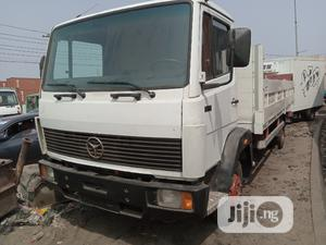 Mercedes Benz 814 Pick Up Truck | Trucks & Trailers for sale in Lagos State, Apapa