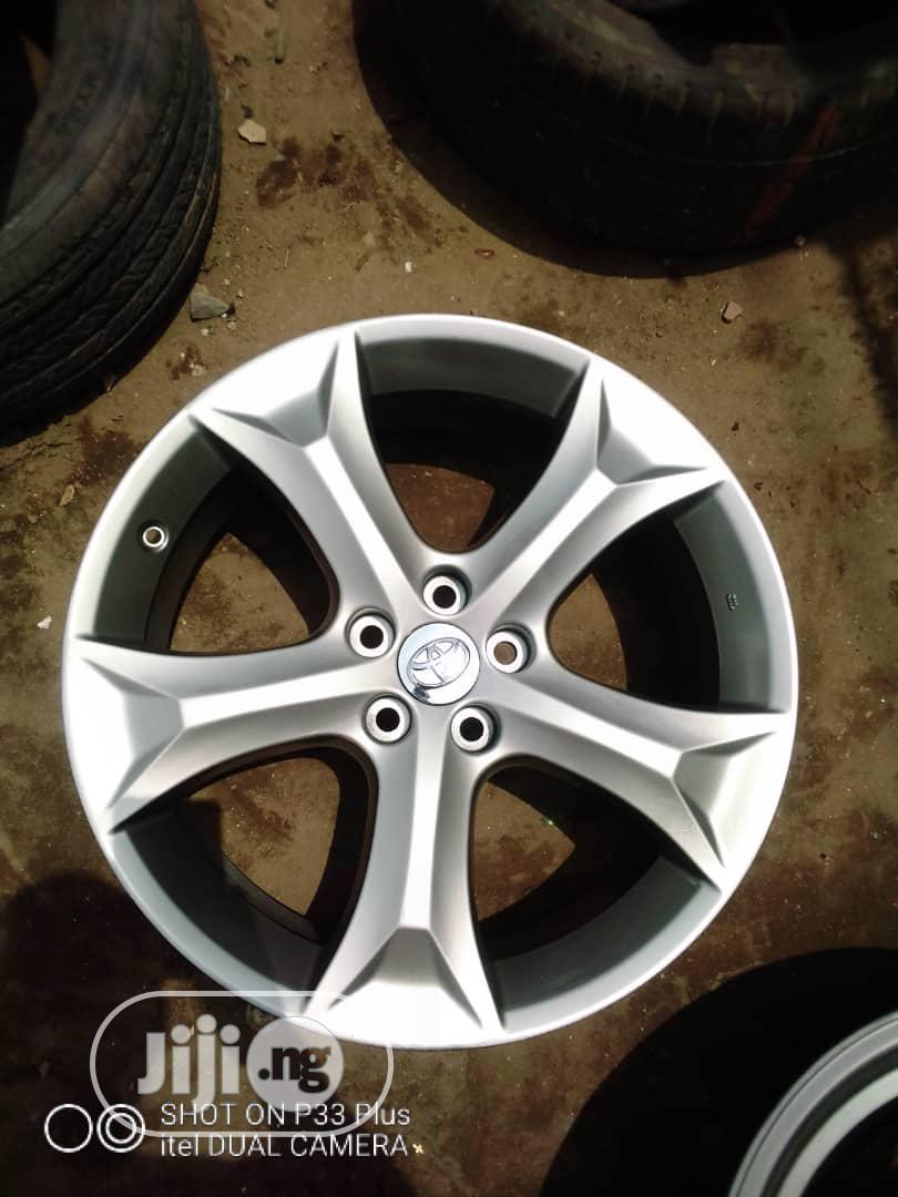 20 Rim For Toyota Venza For Sale