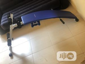Brand New Sit-Up Bench | Sports Equipment for sale in Lagos State, Agege