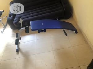 Tummy Trimmer Sit-Up Bench | Sports Equipment for sale in Lagos State, Alimosho