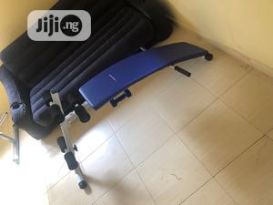 Brand New Sit-Up Bench | Sports Equipment for sale in Lagos State, Ibeju