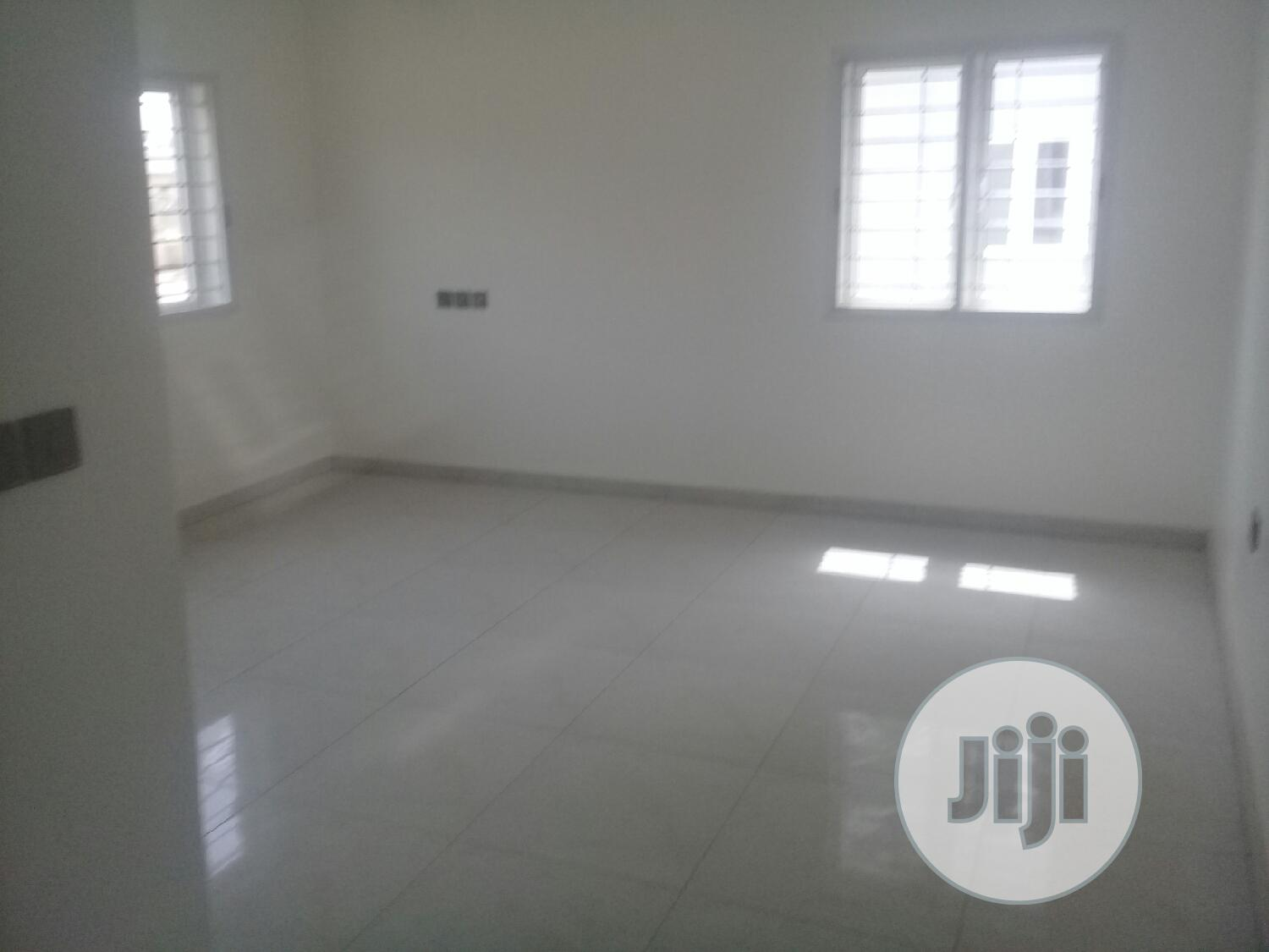 Archive: Superbly Finished 5 Bedrooms Duplex In Mabushi Going