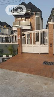 Masterpiece 5bedroom Fully Detached Duplex | Houses & Apartments For Sale for sale in Lagos State, Lekki Phase 1