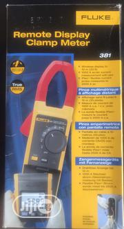 Fluke 381 Remote Display Clamp Meter | Measuring & Layout Tools for sale in Lagos State, Lagos Island