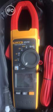 Fluke 375 Digital Clamp Meter | Measuring & Layout Tools for sale in Kano State, Fagge
