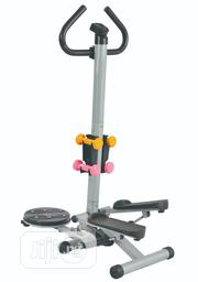 Stepper With Twister   Sports Equipment for sale in Lagos State, Surulere