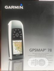 Garmin 78 Handheld Gps | Vehicle Parts & Accessories for sale in Kano State, Fagge