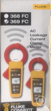 AC Leakage Clamp Meter Fluke 369 | Measuring & Layout Tools for sale in Lagos State, Lagos Island