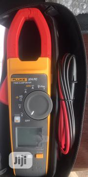 Fluke 374 Digital Clamp Meter | Measuring & Layout Tools for sale in Kano State, Fagge