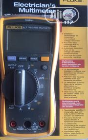 Fluke 115 Digital Multimeter | Measuring & Layout Tools for sale in Kano State, Fagge