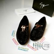 Promo Sales Giuseppe Zanotti Embellished Crystal Loafers | Shoes for sale in Lagos State, Ojo