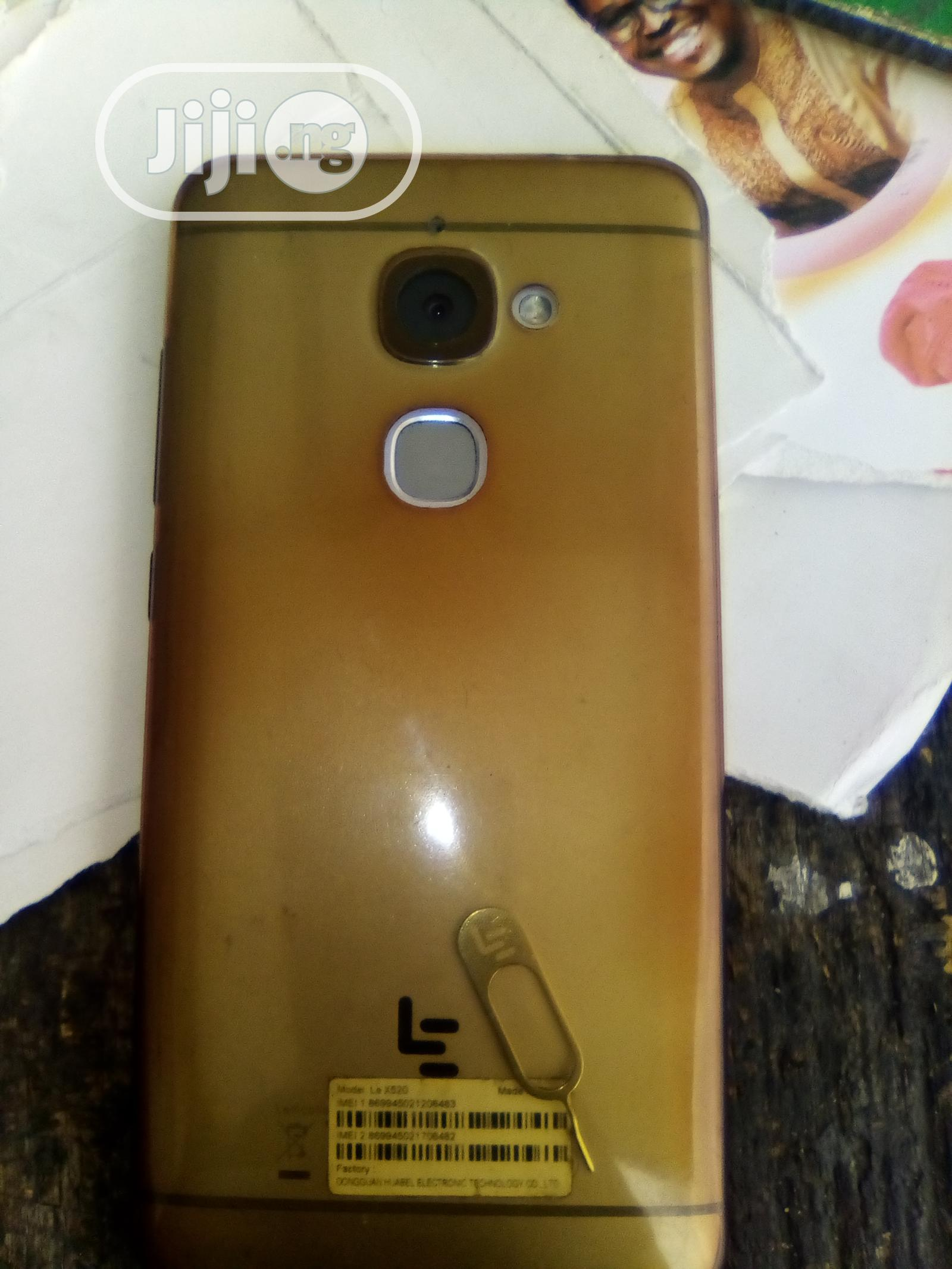 Archive: New LeEco Le 2 64 GB Gray