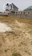 A Plot of Land With Cofo Title Is Out for Sale | Land & Plots For Sale for sale in Ajah, Lagos State, Nigeria