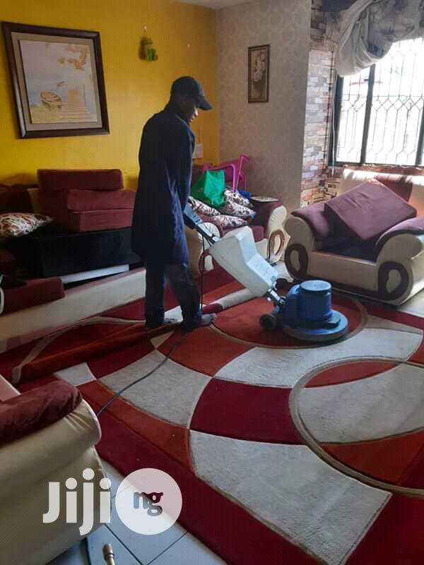 Archive: Upholstery* Carpet Cleaning