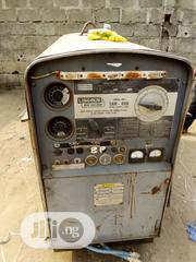 LINCOLN Mobile Welding Machine 500mps, 4 Cylinder Perkins | Electrical Equipment for sale in Lagos State, Ajah