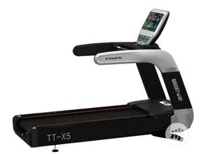 6hp Treadmill Commercial   Sports Equipment for sale in Lagos State, Ikeja