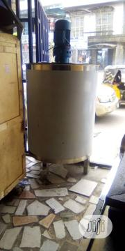 Requide Mixer 100liters | Restaurant & Catering Equipment for sale in Lagos State, Ojo