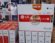 24 Inches LED TV | TV & DVD Equipment for sale in Lagos State, Ojo