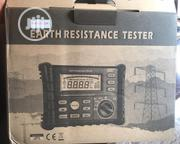 Earth Resistance Tester Mastech | Measuring & Layout Tools for sale in Lagos State, Ojo