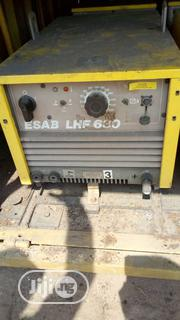 Esab Electric Welding Machine 630mps 3 Phase | Electrical Equipment for sale in Lagos State, Ajah