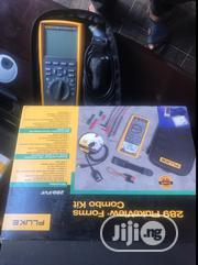Fluke 289 Multimeter Combo Kit | Measuring & Layout Tools for sale in Kano State, Fagge