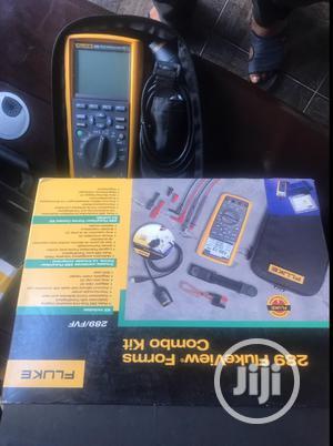 Fluke 289 Multimeter Combo Kit | Measuring & Layout Tools for sale in Kano State, Fagge