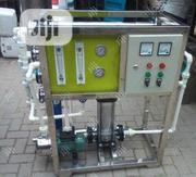 Quality Guaranteed Reverse Osmosis System Machine In Stock | Manufacturing Equipment for sale in Lagos State, Ojo