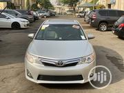 Toyota Camry 2012 Silver | Cars for sale in Abuja (FCT) State, Central Business Dis