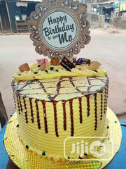 Lovely Cakes | Party, Catering & Event Services for sale in Oyo State, Ibadan
