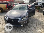 Lexus ES 2017 Gray | Cars for sale in Lagos State, Surulere