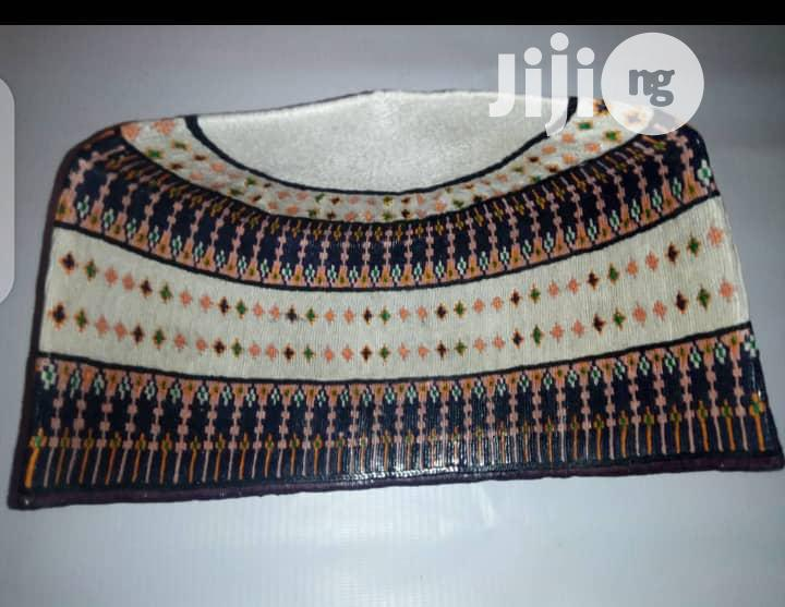 Hausa Traditional Cap | Clothing Accessories for sale in Yaba, Lagos State, Nigeria
