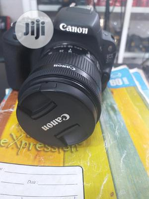 EOS CANON Camera 200D   Photo & Video Cameras for sale in Lagos State, Ikeja